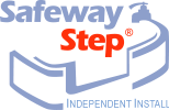 Safeway Step Independent Installer